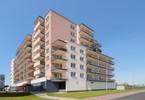 Mieszkanie w inwestycji Tarasy Dionizosa, Warszawa, 59 m²
