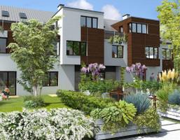 Dom w inwestycji Ogrody Wesoła, Warszawa, 161 m²