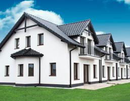 Dom w inwestycji Osiedle Słoneczne, Domasław, 119 m²
