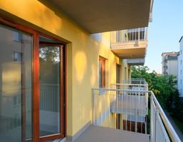 Mieszkanie w inwestycji Willa Europa, Warszawa, 66 m²