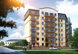 Nowa inwestycja - Osiedle Bursztynowe, Włocławek Wschód Mieszkaniowy