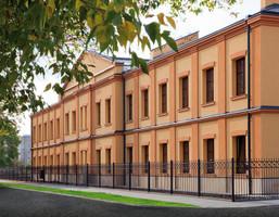 Mieszkanie w inwestycji Osiedle Bursztynowe, Włocławek, 52 m²