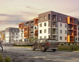 Mieszkanie w inwestycji Osiedle Heweliusza, Zamość, 56 m²