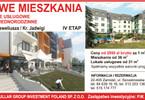 Mieszkanie w inwestycji Osiedle Heweliusza, Zamość, 51 m²