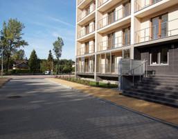 Mieszkanie w inwestycji Ziołowa 43, Katowice, 33 m²