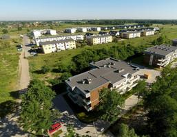 Mieszkanie w inwestycji Akacjowy Zakątek, Wrocław, 53 m²