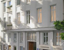 Mieszkanie w inwestycji Noakowskiego 16, Warszawa, 57 m²