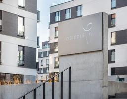 Mieszkanie w inwestycji Osiedle Fi, Kraków, 52 m²