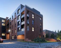 Mieszkanie w inwestycji Browar Gdański, Gdańsk, 72 m²