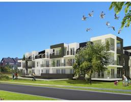 Mieszkanie w inwestycji QBIK HOUSE, Kielce, 32 m²