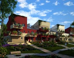 Mieszkanie w inwestycji Giardini Verona III etap, Wrocław, 54 m²