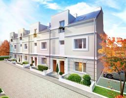 Mieszkanie w inwestycji Słoneczne Tarasy, Poznań, 87 m²
