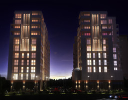 Mieszkanie w inwestycji Ruczaj Park Kraków, Kraków, 34 m²