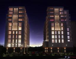 Mieszkanie w inwestycji Ruczaj Park Kraków, Kraków, 43 m²