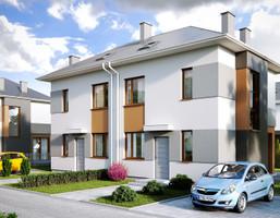 Dom w inwestycji Bukowy Park II, Łomianki (gm.), 120 m²