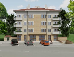 Mieszkanie w inwestycji APARTAMENTY OŻAROWSKA, Ożarów Mazowiecki (gm.), 89 m²