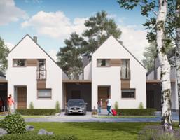 Dom w inwestycji Osiedle Kasieńka, Święta Katarzyna, 107 m²
