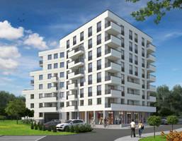Mieszkanie w inwestycji Mój Dom Etap V, Kraków, 35 m²