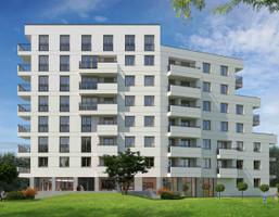 Mieszkanie w inwestycji Mój Dom Etap V, Kraków, 34 m²