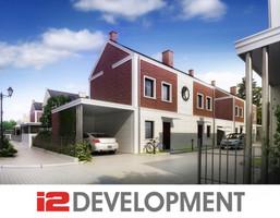 Dom w inwestycji Osiedle Zodiak, Wrocław, 84 m²