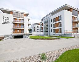 Mieszkanie w inwestycji Zen Garden, Warszawa, 65 m²