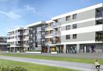 Mieszkanie w inwestycji Wiślany Mokotów III, Warszawa, 43 m²