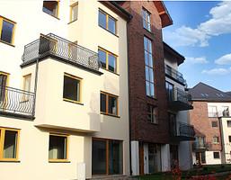 Mieszkanie w inwestycji Cyprysowe Osiedle, Katowice, 68 m²