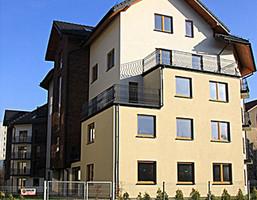Mieszkanie w inwestycji Cyprysowe Osiedle, Katowice, 110 m²