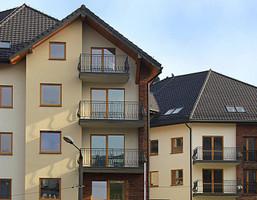 Mieszkanie w inwestycji Cyprysowe Osiedle, Katowice, 55 m²