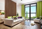Mieszkanie w inwestycji METROCITY, Warszawa, 66 m²