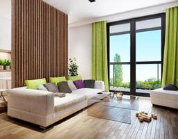 Mieszkanie w inwestycji METROCITY, Warszawa, 39 m²