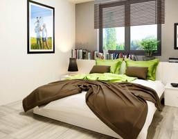 Mieszkanie w inwestycji METROCITY, Warszawa, 44 m²