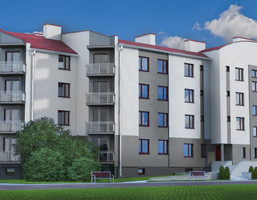 Mieszkanie w inwestycji MDM NA KLINACH, Kraków, 56 m²