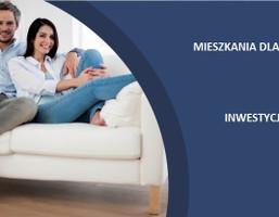 Mieszkanie w inwestycji MDM NA KLINACH, Kraków, 32 m²
