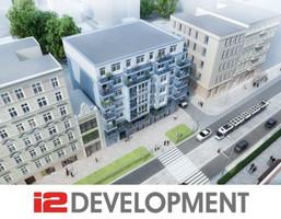 Lokal użytkowy w inwestycji Pomorska 44, Wrocław, 68 m²
