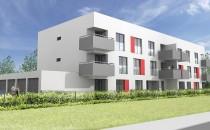 Mieszkanie w inwestycji Arabella Dom, Zabrze, 84 m²