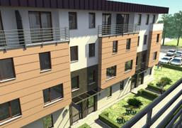 Nowa inwestycja - Apartamenty Koniczyna, Lesznowola