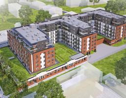 Mieszkanie w inwestycji Prądnicka 65, Kraków, 47 m²