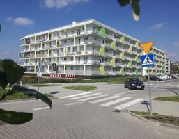 Mieszkanie w inwestycji Podniebne Ogrody, Lublin, 44 m²