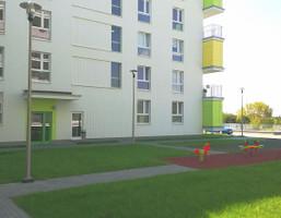 Mieszkanie w inwestycji Podniebne Ogrody, Lublin, 43 m²