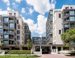 Mieszkanie w inwestycji Galeria Park Top, Warszawa, 138 m²