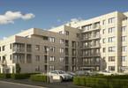 Mieszkanie w inwestycji Morzyczanska, Poznań, 31 m²