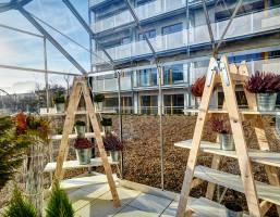 Mieszkanie w inwestycji Evergreen365, Poznań, 56 m²