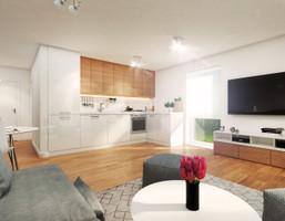 Mieszkanie w inwestycji Cafe Południe, Wrocław, 50 m²