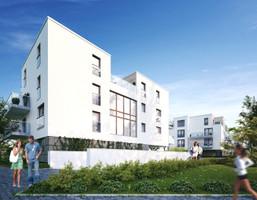 Mieszkanie w inwestycji Cafe Południe, Wrocław, 56 m²