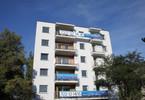 Mieszkanie w inwestycji Gdańska125, Łódź, 50 m²