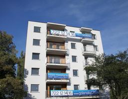Mieszkanie w inwestycji Gdańska125, Łódź, 67 m²