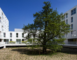 Mieszkanie w inwestycji BOBROWIECKA 10, Warszawa, 60 m²