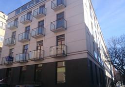 Nowa inwestycja - LUBELSKA 14, Kraków Krowodrza
