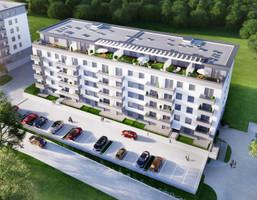 Mieszkanie w inwestycji Banacha II, Kraków, 45 m²